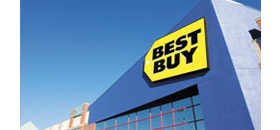 Best Buy Explores Connected Car Push