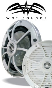 Wet Sounds 808