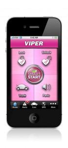 Viper SmartStart Pink