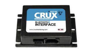 Crux BEPRS-43