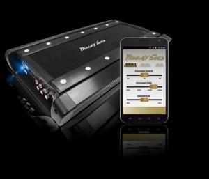 Phoenix Gold app-amp ACX600.5