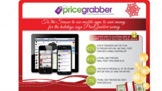 Price Grabber mobile shopping