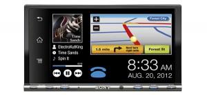 Sony XAV-70