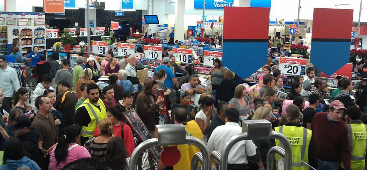 Browse the complete Walmart Black Friday Ad for 2018 including store hours and a complete listing of deals
