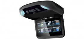 Audiovox overhead HDMI