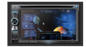 Dual Electronics Intros Tablet-Like Screen