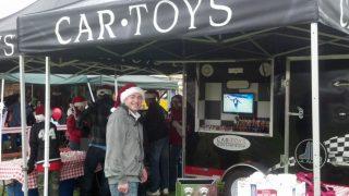 Car Toys Christmas