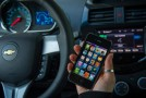 A Fifth of Cars to Get Apps by 2017