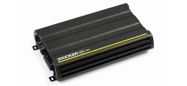 Kicker cx12specs