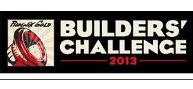 Phoenix Gold Builders Challenge