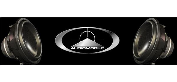 Audiomobile logo