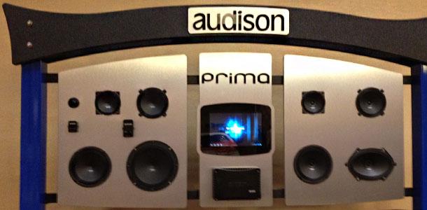 Audison Prima
