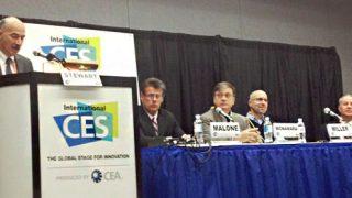 CES Panel Aftermarket