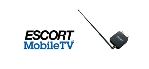 Escort Mobile DTV