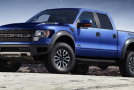 NAV-TV Unlocks Camera for Ford Raptor