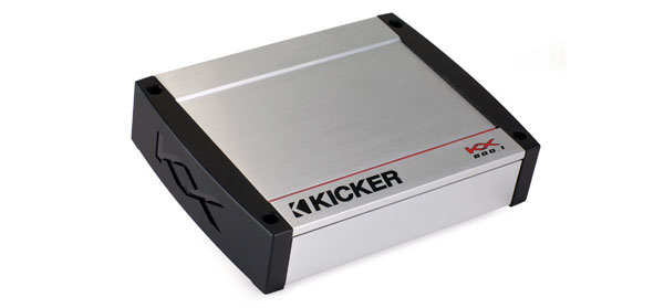 Kicker KX8001