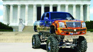 MTX truck