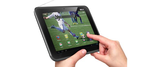 RCA MDTV Tablet