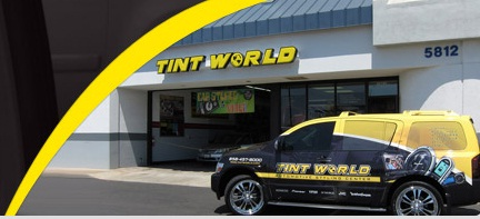 Tint World San Diego
