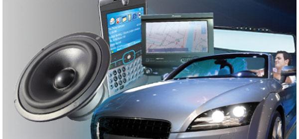 Car AV installernet