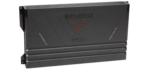 Crunch DRA2550_1D
