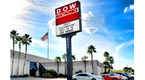 DOW Distributes AudioControl Exclusively in 9 States
