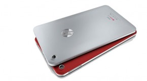 HP Intro's Low Cost Android Tablet