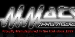 MMATS logo