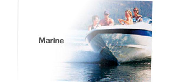 Marine audio