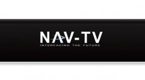 NAV-TV Ships Simpler Interfaces for BMW, Mercedes