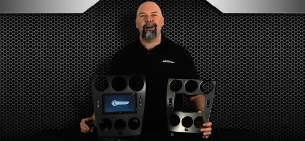 Metra Mazda 6 kits