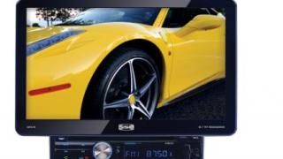 Sound Storm 10.1 inch car radio