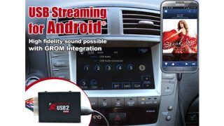 GROM Android USB Jelly Bean kit