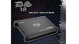 DS18 SElect