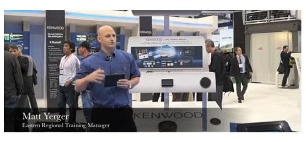 Kenwood LZT 700