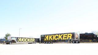 Kicker XRV truck