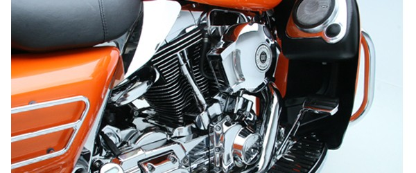 Motorcycle Audio Is Rising Star At Some Dealers
