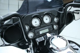 Motorcycle audio, Arc Audio