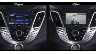 NAV-TV Hyundai