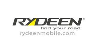 Rydeen logo