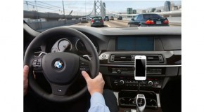 BMW Offers Siri Eyes Free in All New Cars