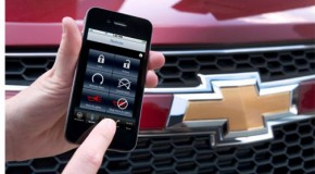 GM Makes Remote Start From Phone Standard