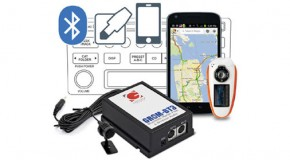 GROM Ships New Bluetooth Kit for Factory Radios; Expands HQ