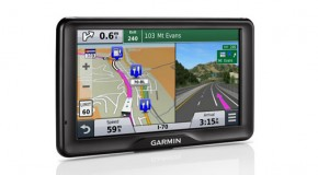 New Garmin PND for RVs Works With Backup Camera