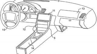 Apple screen patent