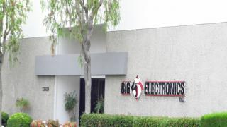 Big 5 Electronics