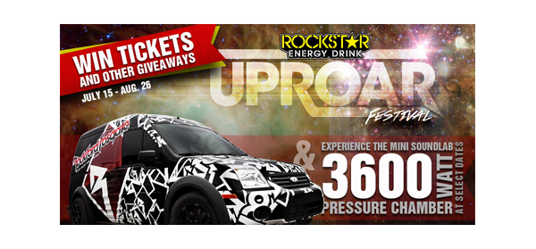 Rockford Rockstar