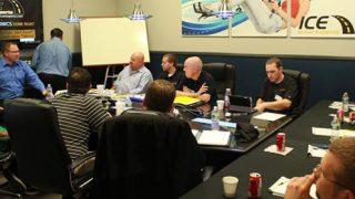 ICE bootcamp training