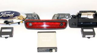 NAV-TV EXP backup camera kits