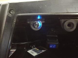 Wet Sounds Bluetooth knob